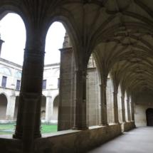 Galería del Monasterio de San Millán de Yuso
