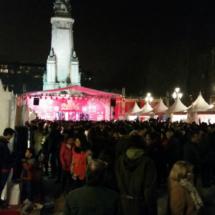 Celebraciones del Año Nuevo Chino en Madrid