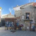 Ruta 'Casas con Vida' en Fresnedillas de la Oliva (Madrid)