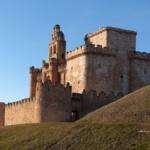 Cómo visitar el Castillo de Turégano (Segovia)