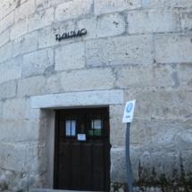 Oficina de Turismo de Cuéllar