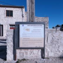 Parque Arqueológico de San Esteban, en Cuéllar