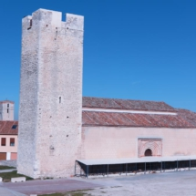 Iglesia de San Martín, en Cuéllar