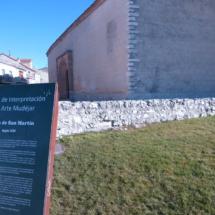 Centro de Interpretación Mudéjar de Cuéllar