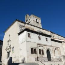 Iglesia de San Miguel de Cuéllar