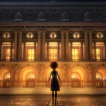 Imagen de la película infantil de animación 'Ballerina'