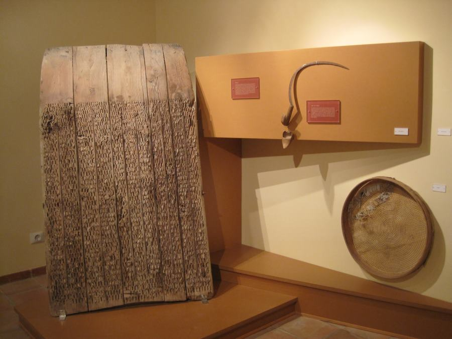 Casa museo del Arcipreste de Hita