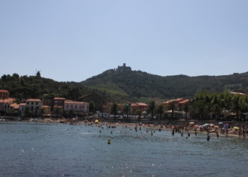 Fuerte Saint Elme y Molino