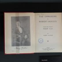 Houdini sobre Houdin