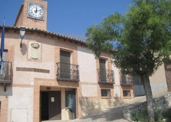 Ayuntamiento de Hita