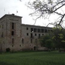 Monasterio de Sopetran, en Hita