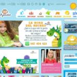 Babyradio, una radio para niños que está en web