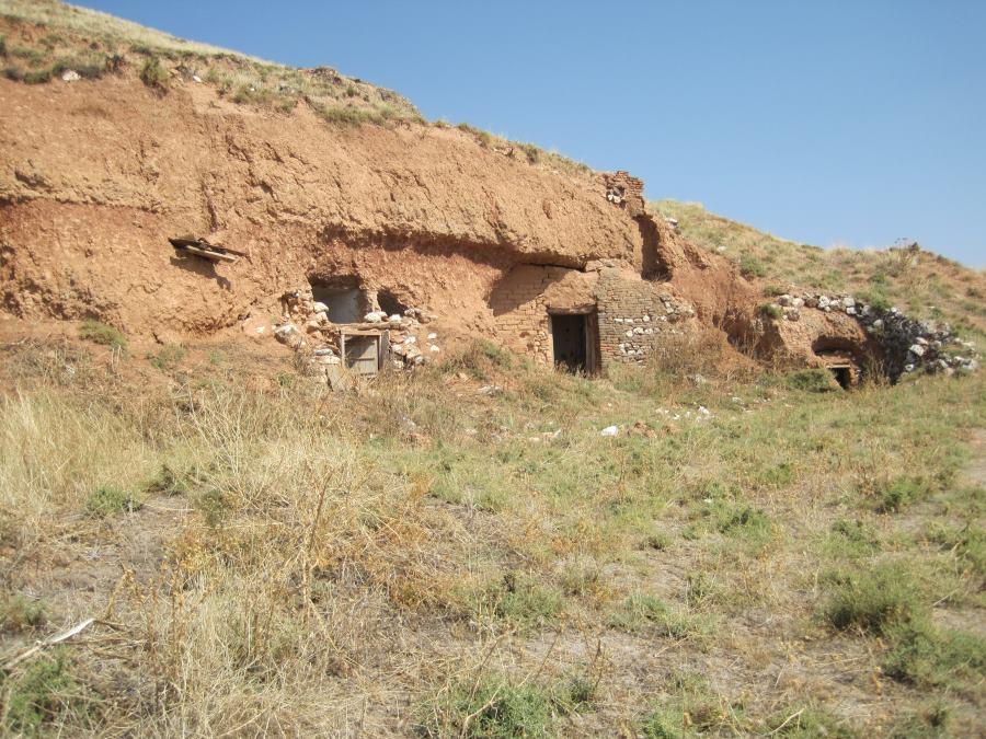 Visita a hita pueblo medieval en guadalajara - Casas de pueblo en guadalajara ...
