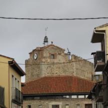 Torre del Reloj de Buitrago