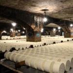 Visita a las cuevas del queso Roquefort