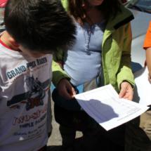 Participamos en el EcoDesafío Cuenca 2013