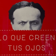 Imagen de la expo de Houdini