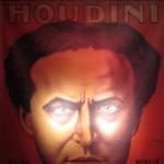 Mirada de Houdini