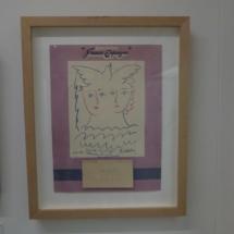 Museo Picasso de Buitrago de Lozoya