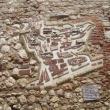 Plano de Hita, en Guadalajara