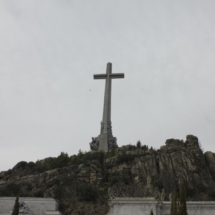 Cruz del Valle de los Caídos