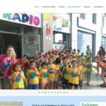 5 radios para niños y familias