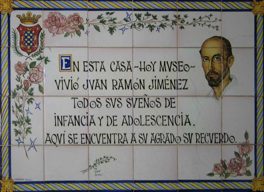 Casa Juan Ramón Jiménez