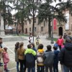 Visita teatralizada por Alcalá de Henares