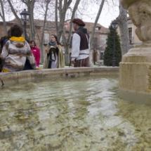 Fuente de Alcalá de Henares