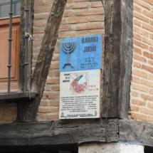Cartel de Alcalá de Henares