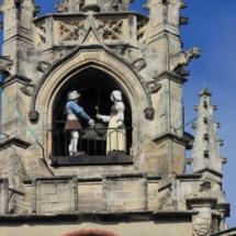 Iglesia de Avignon