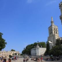 Iglesia de Notre-Dame des Doms