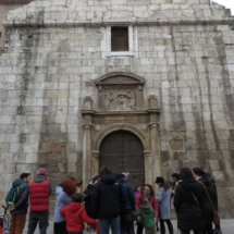 Iglesia de San Ildefonso de Alcalá de Henares