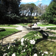Jardines del Campo del Moro
