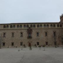 Palacio Episcopal de Alcalá de Henares