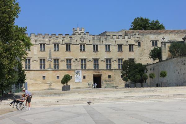 Petit Palais de Avignon