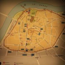 Plano de Avignon