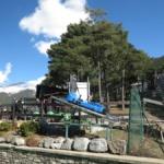 El Tobotronc de Andorra, el tobogán más largo del mundo