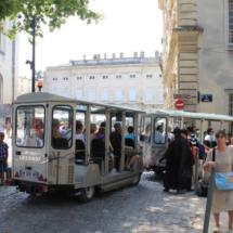 Tren de Avignon