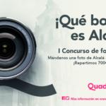 Concurso de fotografía '¡Qué bonita es Alcalá!'