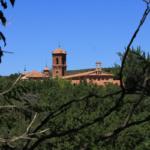 Entorno del Monasterio de Piedra, en la provincia de Zaragoza