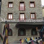 ¿Conoces el Museo Carmen Thyssen de Andorra?