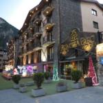 Un hotel de Andorra que les encantará a tus hijos