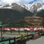 Naturlandia, parque de aventuras en la Naturaleza, en Andorra