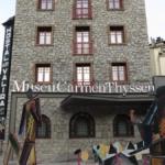 Museo Carmen Thyssen de Andorra