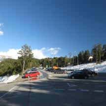 Instalaciones de Naturlandia, en Andorra
