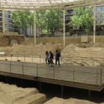 Ruta romana de Zaragoza… o Cesaraugusta