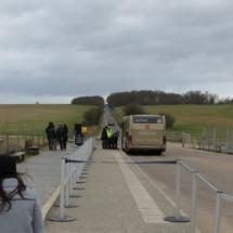 Autobuses de Stonehenge