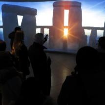 Centro de interpretación de Stonehenge