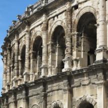 Anfiteatro Romano de Nîmes